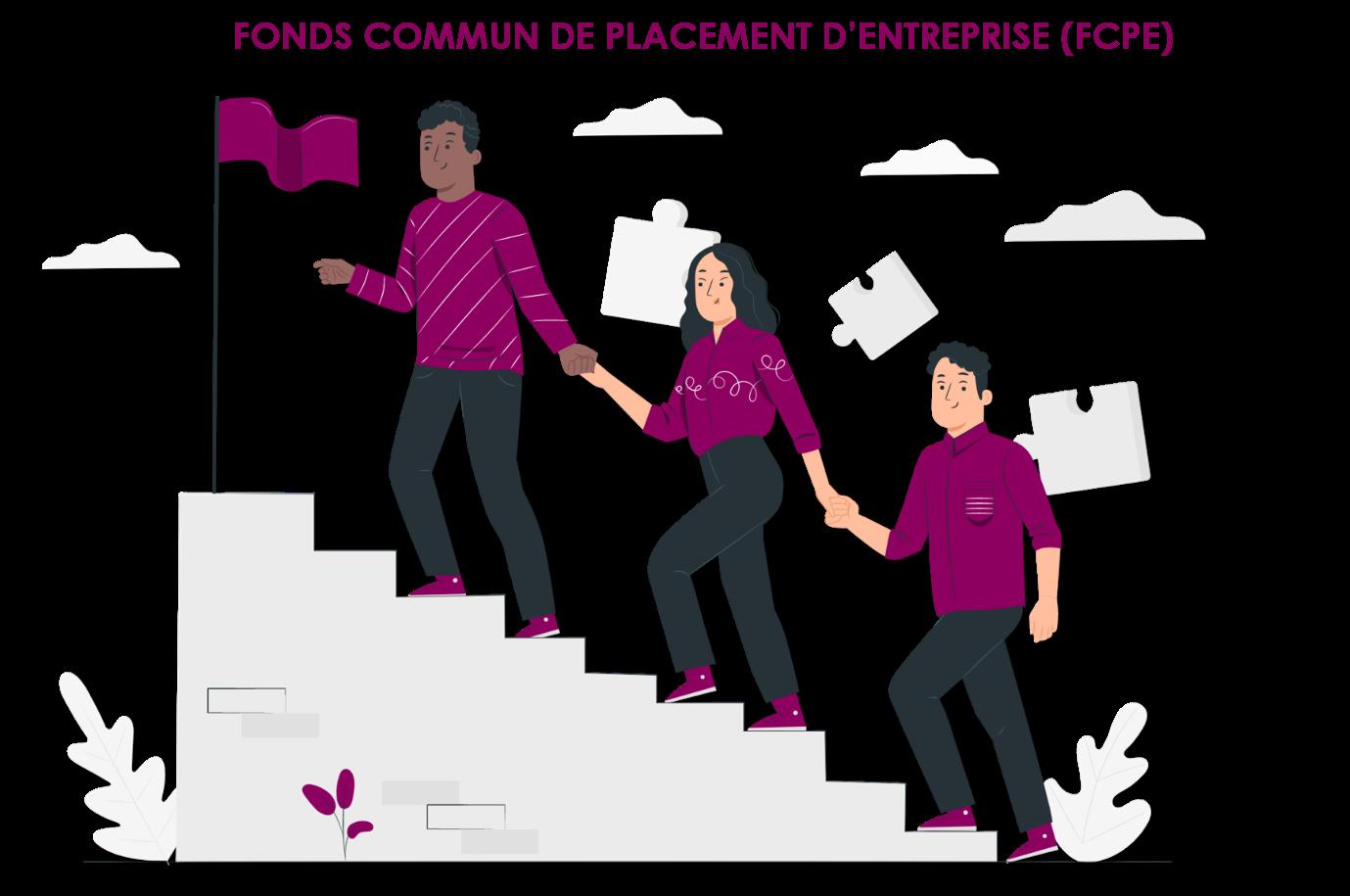 Colisée associe ses équipes à la réussite de l'entreprise en mettant en place un fonds commun de placement d'entreprise (FCPE) !